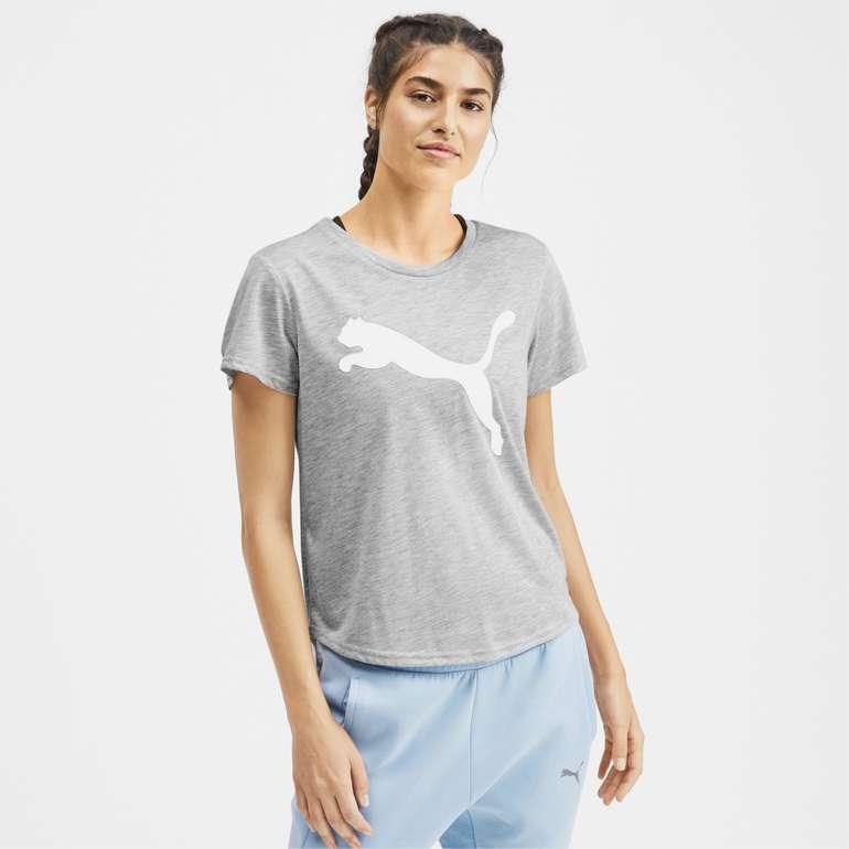 Puma Evostripe Damen T-Shirt für 13,60€ inkl. VSK (statt 30€)