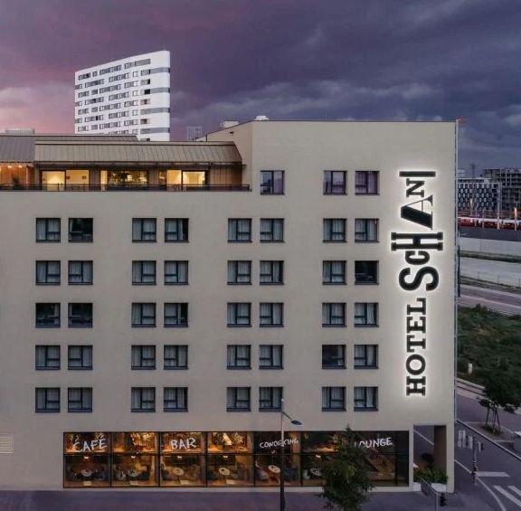 Wien: Ab 1 Nacht im 4* Smart-Hotel Schani inkl. Frühstück, Begrüßungsgetränk & WLAN ab 69€