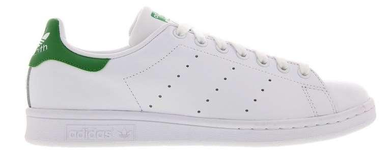 Adidas Originals Stan Smith Unisex Sneaker für 39,99€ inkl. Versand (statt 61€)
