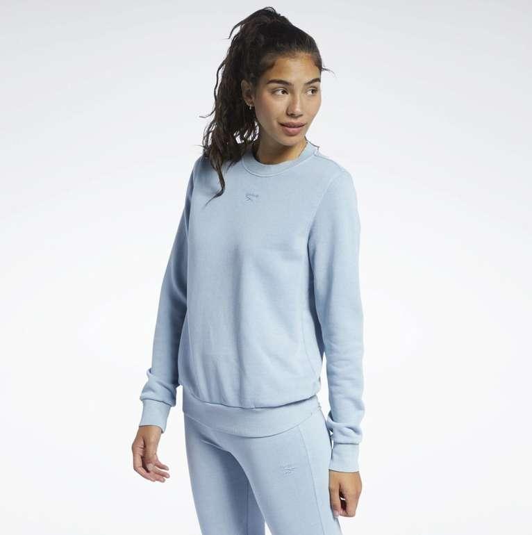 Reebok Classics Natural Dye Crew Sweatshirt für 28,87€ inkl. Versand (statt 55€)