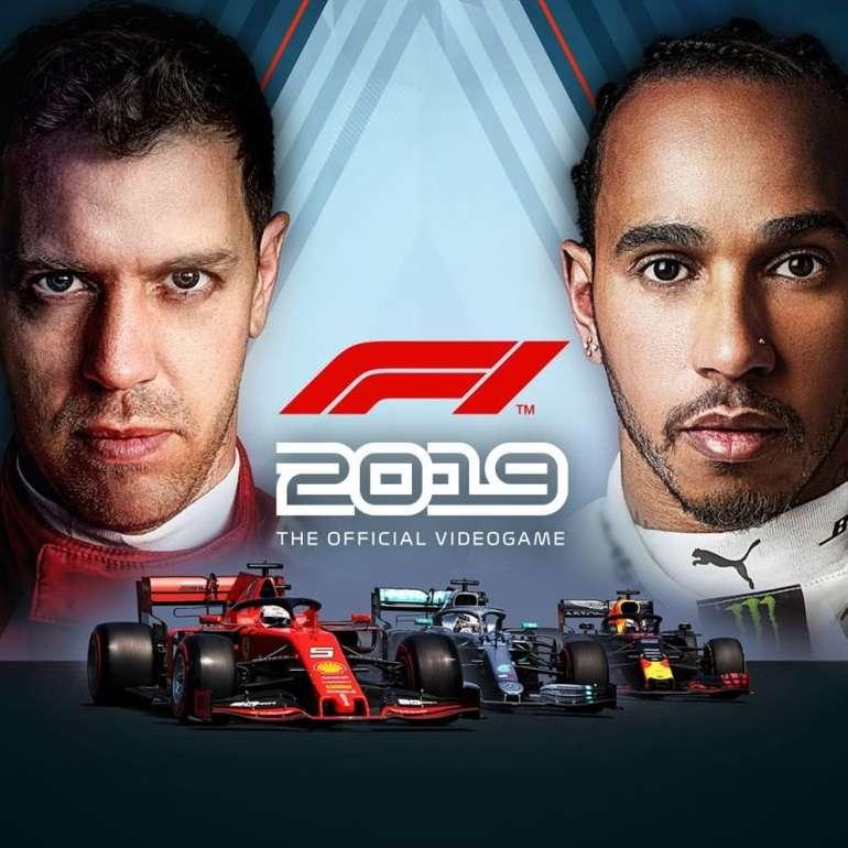 F1 2019 30 Tage kostenlos spielen (PS4/Xbox One)