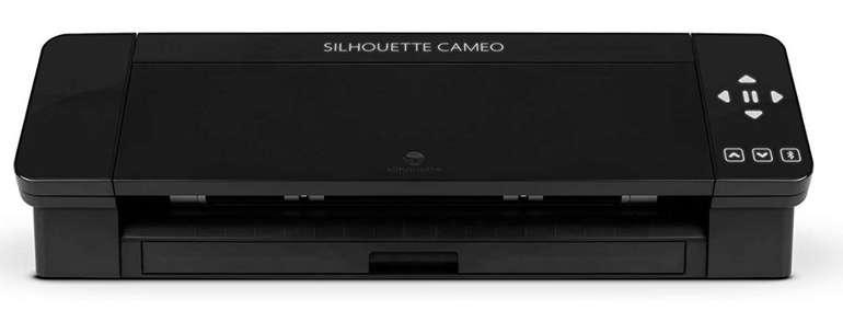 Sillhouette CAMEO 4 Plotter für 256,68€ inkl. Versand (statt 289€)