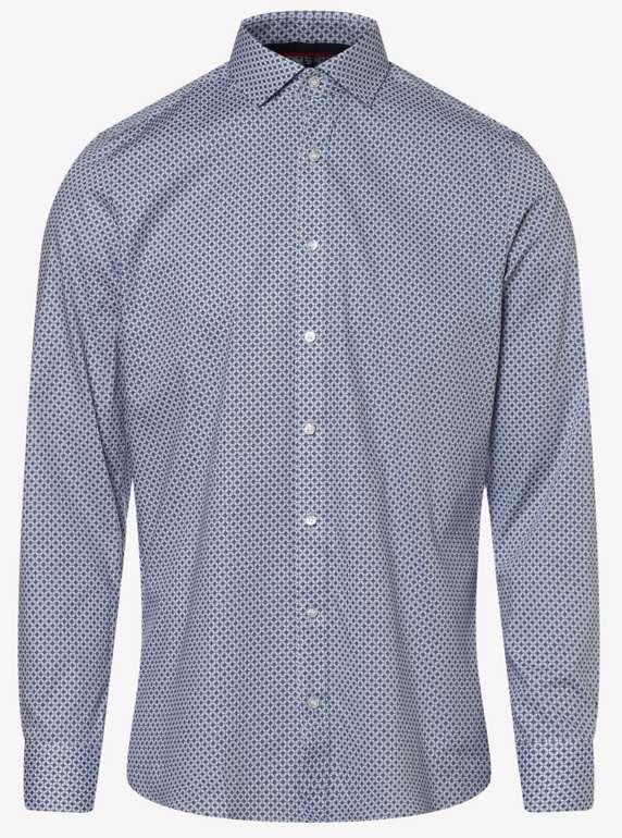 VanGraaf: Olymp Hemden & Pullover mit bis zu -50% Rabatt! (Versandkostenfrei durch Kundenkarte)