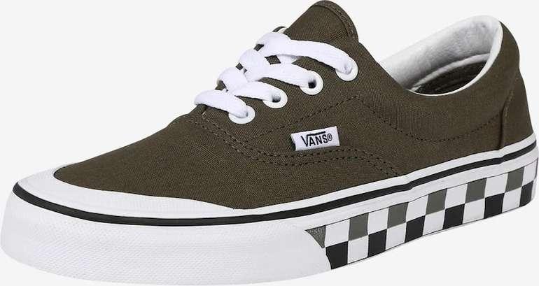 """VANS Sneaker """"Era"""" in khaki für 34,90€ inkl. Versand (statt 50€)"""
