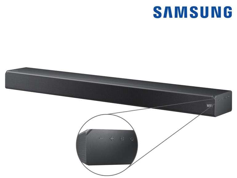Samsung HW-MS550 All-In-One Soundbar für 198,90€ inkl. Versand (statt 304€)