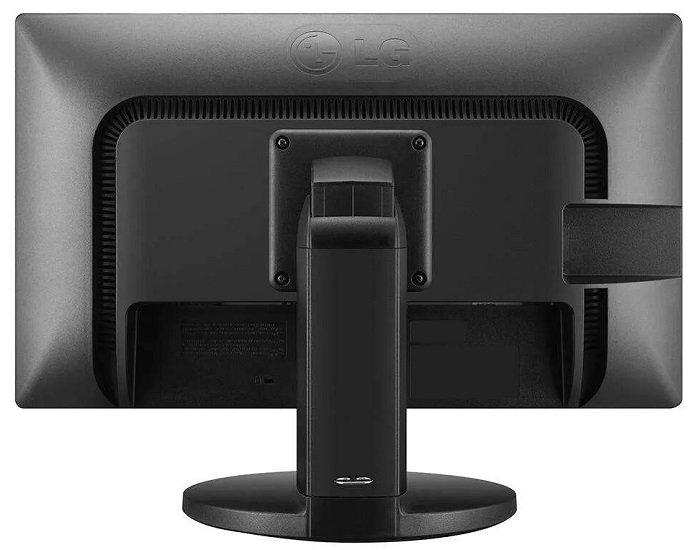 LG Monitor 24MB35PM-B - 24 Zoll LED-Monitor