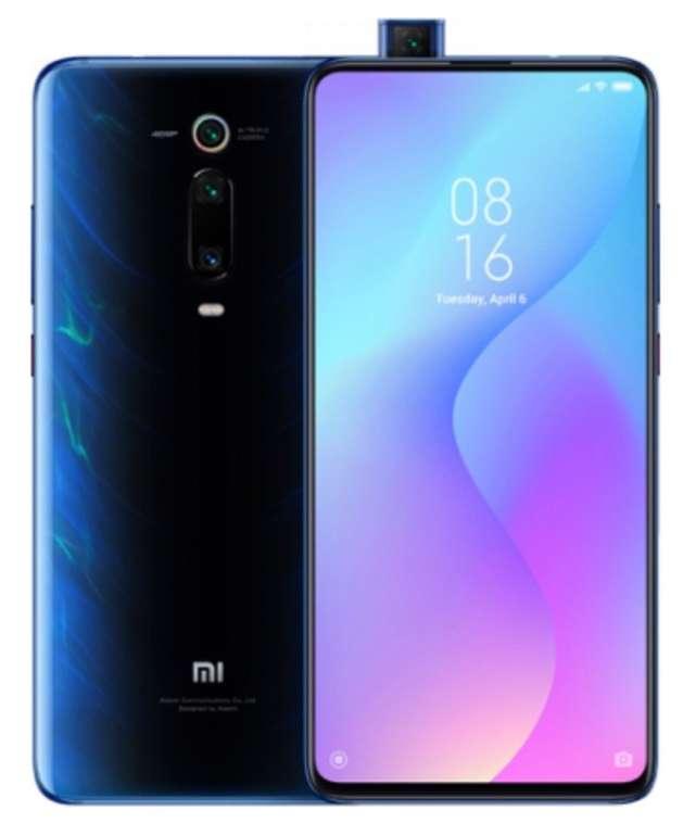 """Xiaomi Mi 9T - 6,4"""" Smartphone (128GB, 6GB RAM) für 245,65€ inkl. Versand (statt 278€)"""