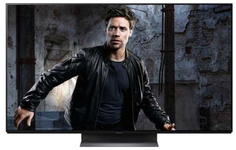 """Panasonic TX-65GZW1004 - 65"""" OLED-Smart-TV für 2299€ (statt 2699€) + 300€ Cashback"""