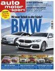 <mark>Auto</mark> Motor und Sport Jahresabo für 99,90€ + 90€ Amazon-<mark>Gutschein</mark>