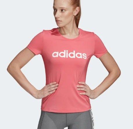 Adidas Damen Design 2 Move Logo für 13,98€ inkl. Versand (statt 24€)
