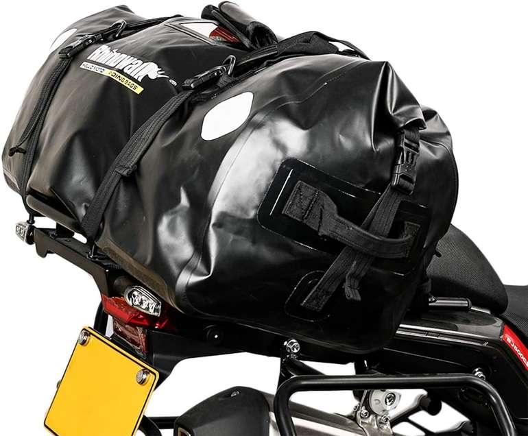 Volkcam Gepäckträgertaschen günstiger, z.B. 20 Liter schwarz für 22,99€