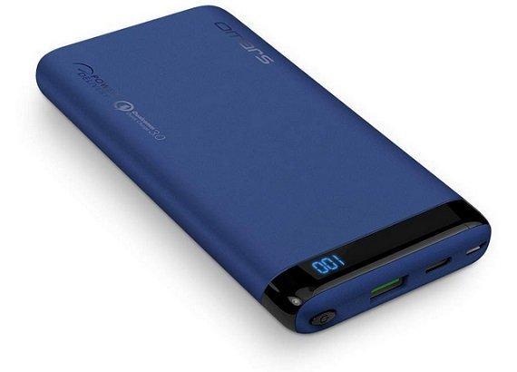 Omars USB-C Powerbank mit 10.000 mAh nur 14,99€ inkl. Versand (Prime)