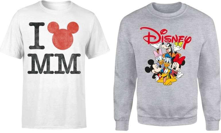 Preisfehler? Disney Pullover + T-Shirt für 3,49€ inkl. Versand (statt 29€)