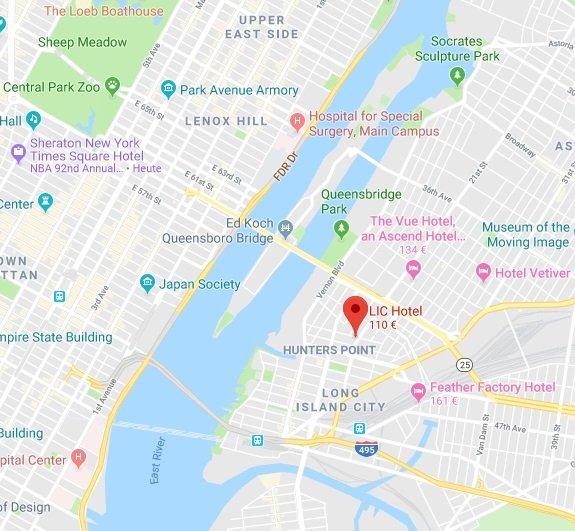 5 Nächte in New York im top 3 Hotel inkl. Frühstück und Flügen