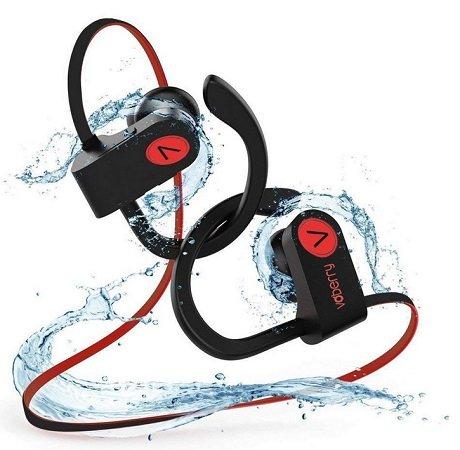 Voberry Bluetooth In Ear Kopfhörer für 9,50€ inklusive Versand mit Prime