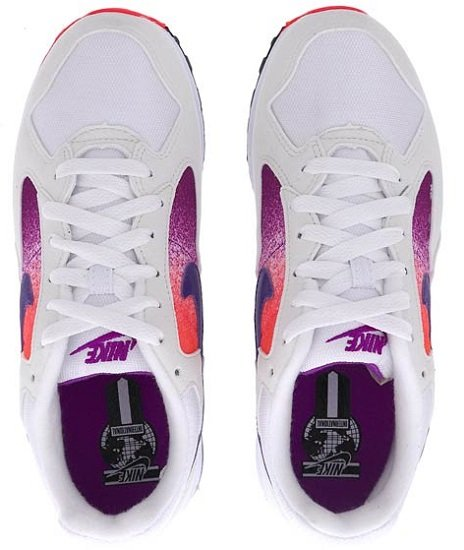 Nike Woman AIR SKYLON II Sneaker 2