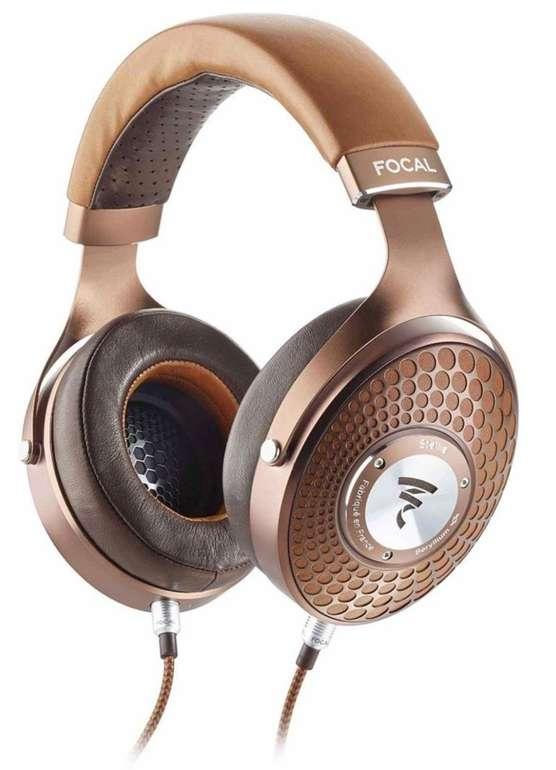 Focal Stellia Chocolat Over-Ear Kopfhörer für 2.115€ (statt 2.922€)