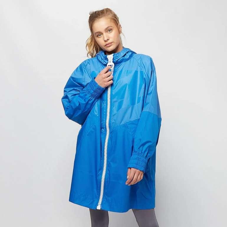 Nike Sportswear NSW Damen Windrunner für 63,33€ inkl. Versand (statt 90€) - Nike Membership!