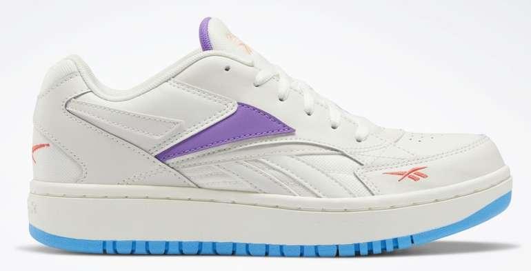 Reebok Court Double Mix Frauen Sneaker für 37,26€ inkl. Versand (statt 67€)
