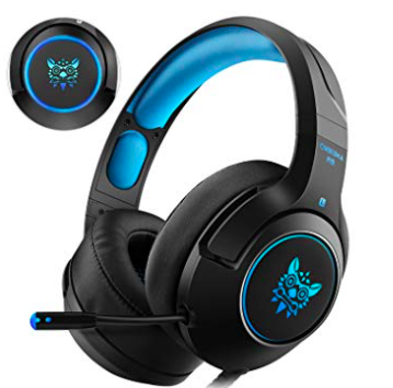 Diza100 Gaming Headset (PC, Xbox, PS4, Nintendo, Mac) für 17,99€ inkl. Prime