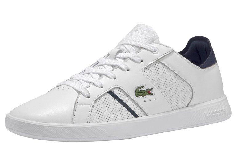 Lacoste Sneaker 'Novas 119 1 Sma' für nur 57,32€ (statt 100€)