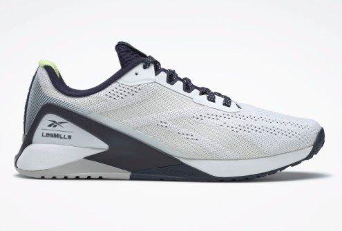 """Reebok Nano X1 Schuhe """"Les Mills"""" in verschiedenen Farben für 72,80€ inkl. Versand (statt 120€)"""