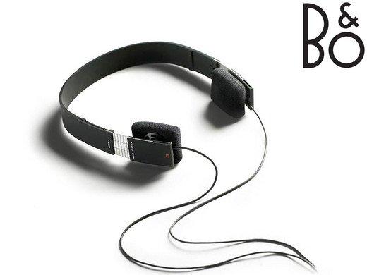 B&O Form 2 Design-Kopfhörer für 51€ inkl. Versand