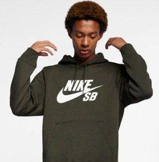 Nike SB Icon Herren Hoodie für 29,38€ inkl. VSK (statt 45€)