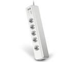 APC PM5-GR Essential SurgeArrest 5-fach Steckdosenleiste für 9,99€ (statt 15€)
