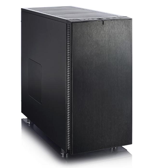 Fractal Design Define S ATX Gehäuse (ohne Netzteil) mit USB 3.0 für 58,89€inkl. Versand (statt 66€)