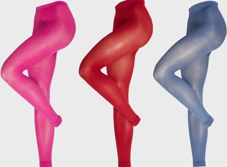 C&A Leggings in 10 verschiedenen Farben zu je 1,49€ inkl. Versand (statt 3€)