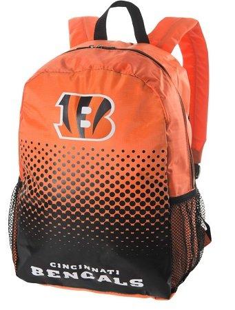 National Football League (NFL) Fanwear Sale, z.B. Cincinnati Rucksack für 10,61€