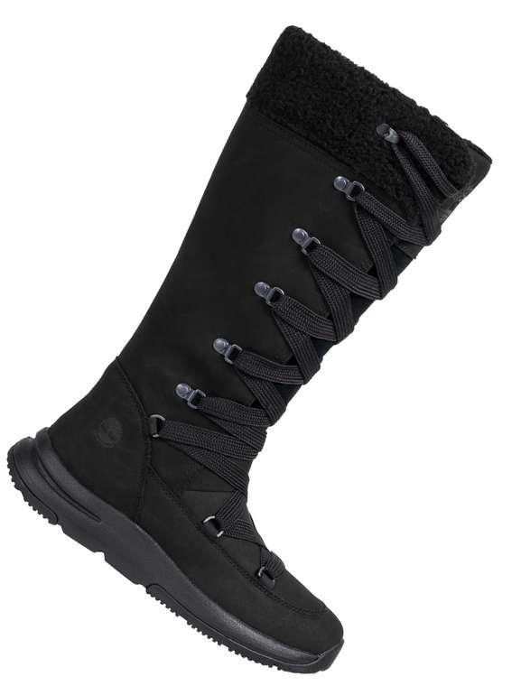 Timberland Mabel Town Damen Leder Winter Stiefel für 79,99€inkl. Versand (statt 100€)