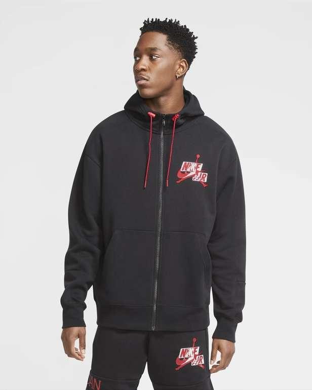 Nike Jordan Jumpman Classics Full Zip Herren Hoodie für 43,85€ (statt 73€) - Nike Membership!