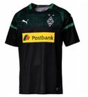 Borussia Mönchengladbach Heim-, Auswärts- oder Ausweichtrikot (18/19) je 24,98€