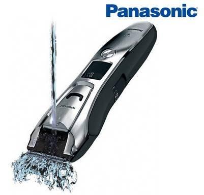 Panasonic ER-GB80 Bart Haarschneider (Wet&Dry) für 39,95€ inkl. VSK (statt 60€)