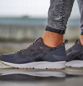 Asics Tiger Gel-Lyte V NS GoreTex Sneaker für 53,94€ inkl. Versand (statt 105€)