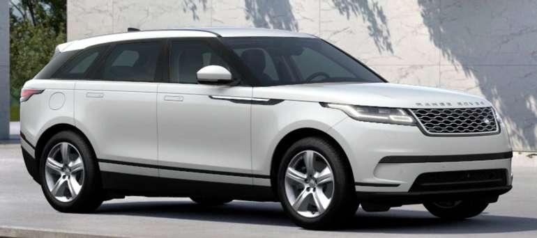 Gewerbe Leasing: Land Rover Range Rover Velar P400e S Plug-In Hybrid + Service ab 236,30€ mtl. (BAFA, LF: 0,40)