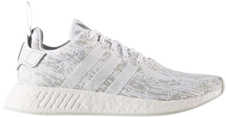 Adidas Nmd R2 W Damen Sneaker für 46,94€ inkl. Versand (statt 63€)