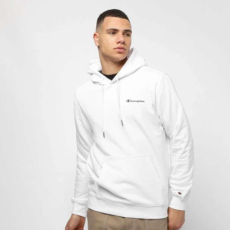 Champion LEG American Classics Hooded Sweatshirt für 31,60€ inkl. Versand (statt 44€)