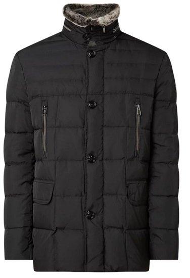 JOOP! Herren Winterjacke 'DAROS' in Schwarz oder Blau für 183,99€ (statt 285€)