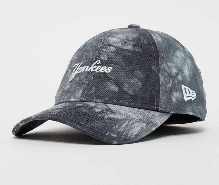 New Era 9Twenty MLB New York Yankees Team Tie Dye Cap für 7,90€ inkl. Versand (statt 29€)