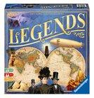 Ravensburger Legends Brettspiel für 19,94€ statt 27,94€