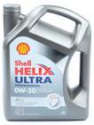 Shell Helix Ultra AV-L 0W-30 5L Motoröl für 29,90€ inkl. Versand (statt 33€)