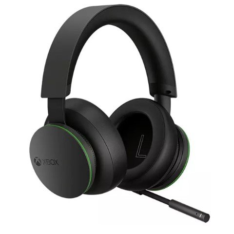 Microsoft Xbox Wireless Headset für 88,49€ inkl. Versand (statt 100€)