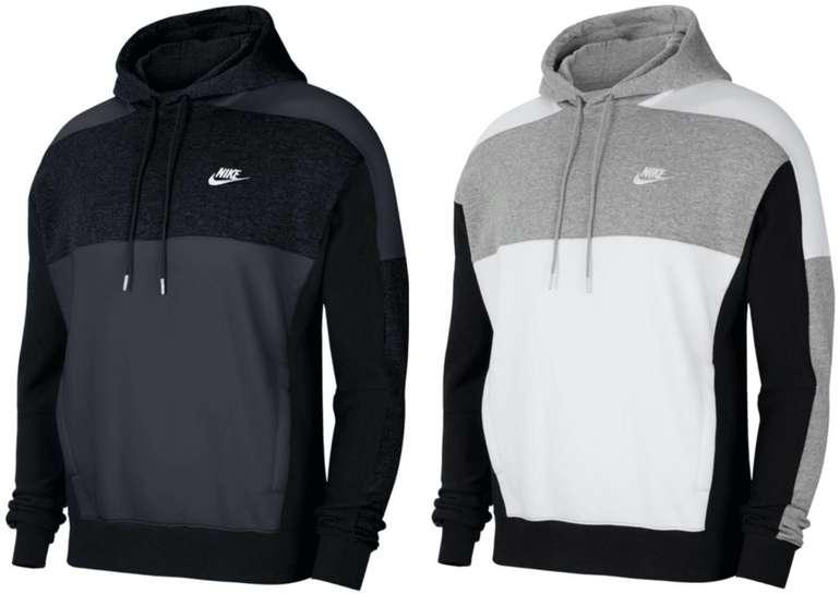Nike Kapuzenpullover Sportswear BB CB in zwei Farben für 39,99€ inkl. Versand (statt 59€)
