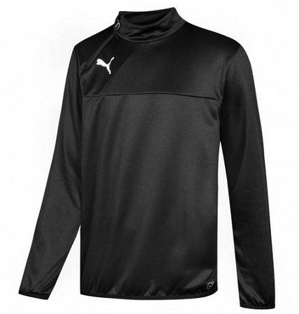 Puma Esquadra - Herren Trainings Sweat für nur 10€ (auch für Mannschaften ideal)