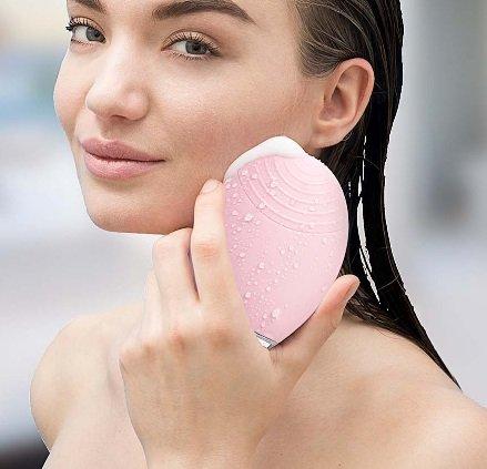 Foreo Luna Gesichtsreinigungsbürste für 85,89€ inkl. VSK