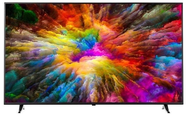 """Medion Life X16513 - 65"""" Smart TV mit 4K Auflösung und Triple Tuner für 699€"""