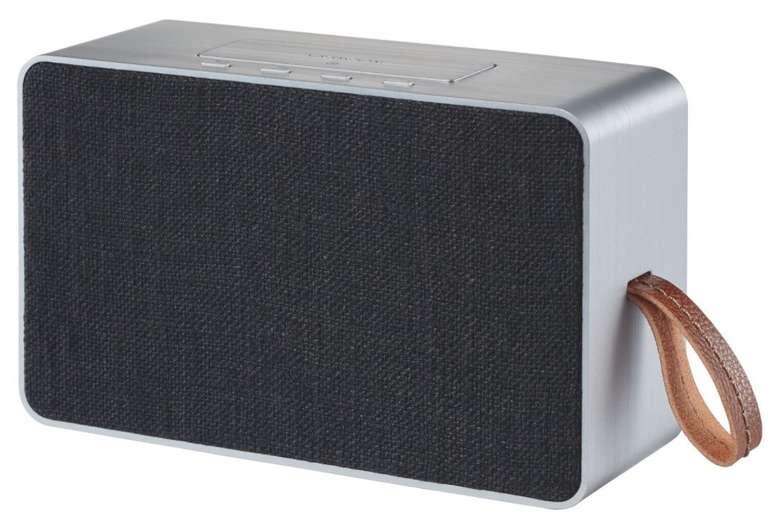 Grundig GSB 750 Bluetooth Lautsprecher für 39,94€ inkl. Versand (statt 49€)